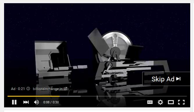Youtube Skip The Ad