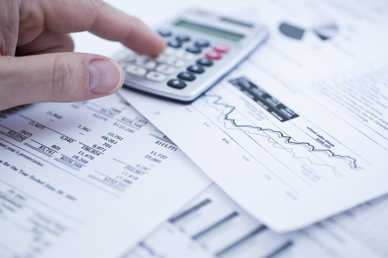FINANCIAL ENTREPRENEUR PLANNING