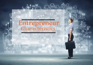 Do You Carry These Successful Entrepreneur Characteristics?