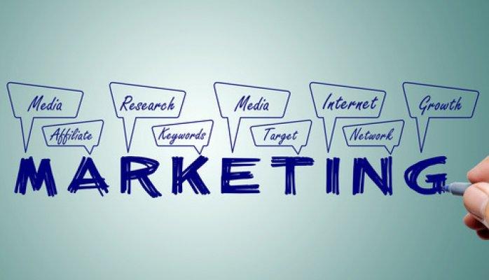 marketing entrepreneur characteristics