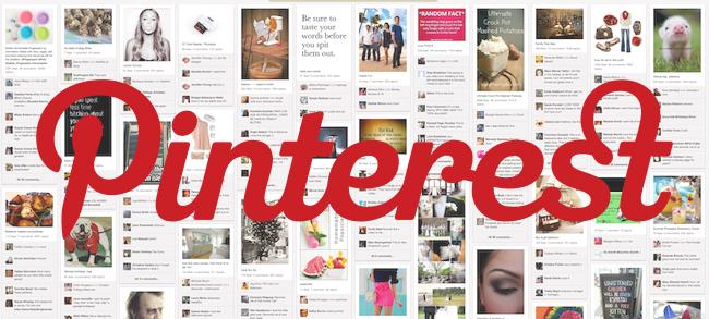 Pinterest - Everyone's Favorite Pinning App