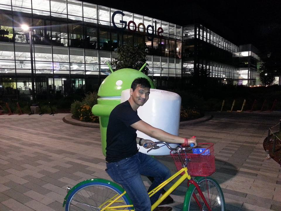 Google Headquarter