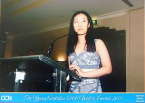 What's WOSHI? Teenager Annie Xu's Online Startup Will Revolutionize Her Generation.
