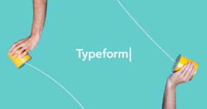 Use This Out-Of-The-Box Technique With Typeform To Get More Brand Awareness!