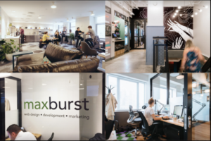 Reasons why Maxburst should be your First Choice for Web Designing