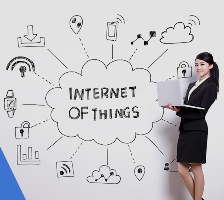 The Best Way to Use the IoT in Your Business
